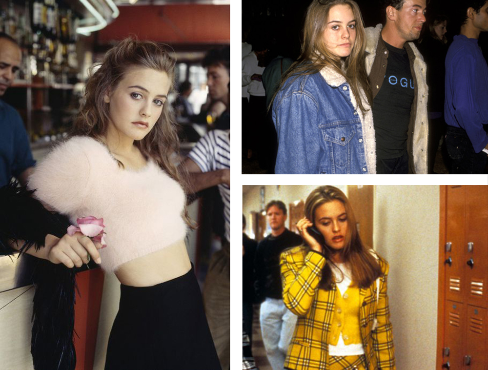 90s Fashion Tops for womens