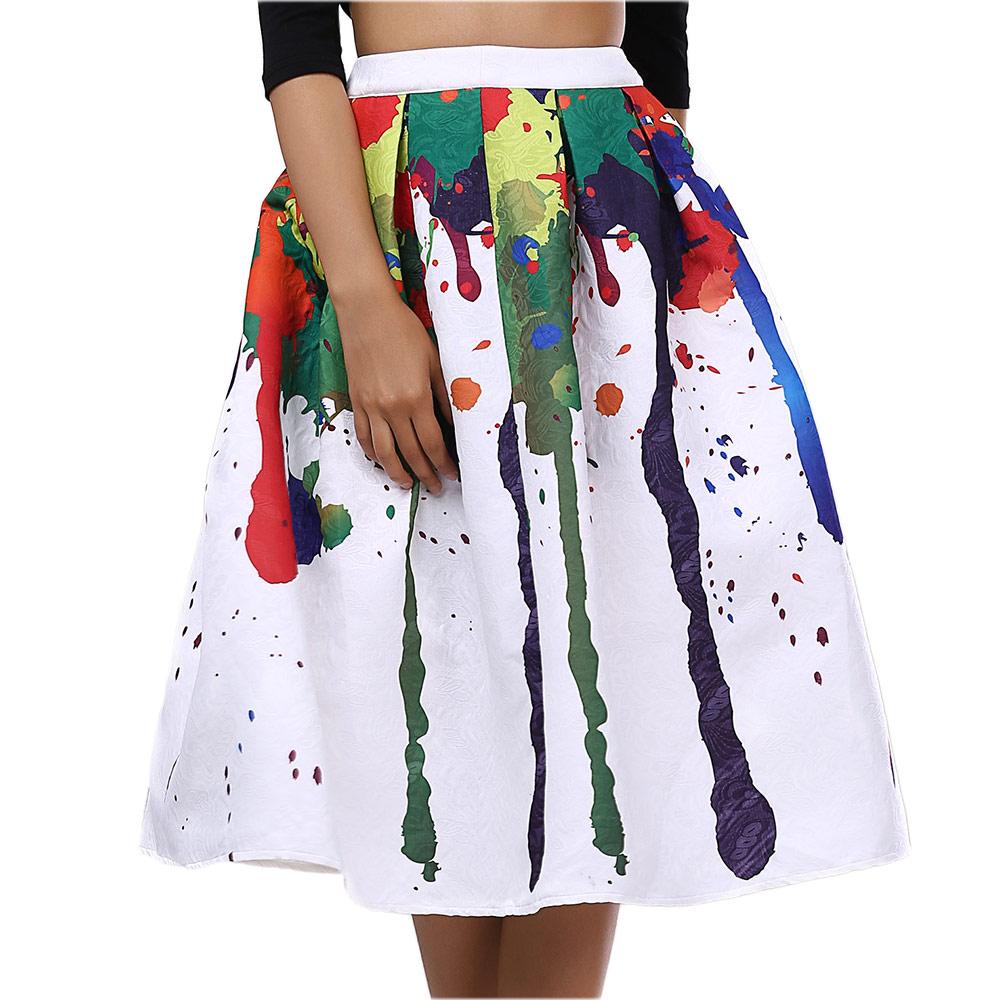 90s Maxi skirts