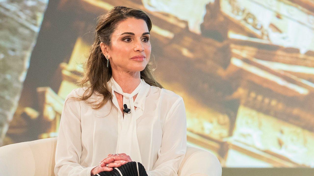 Raniah Al Abdullah