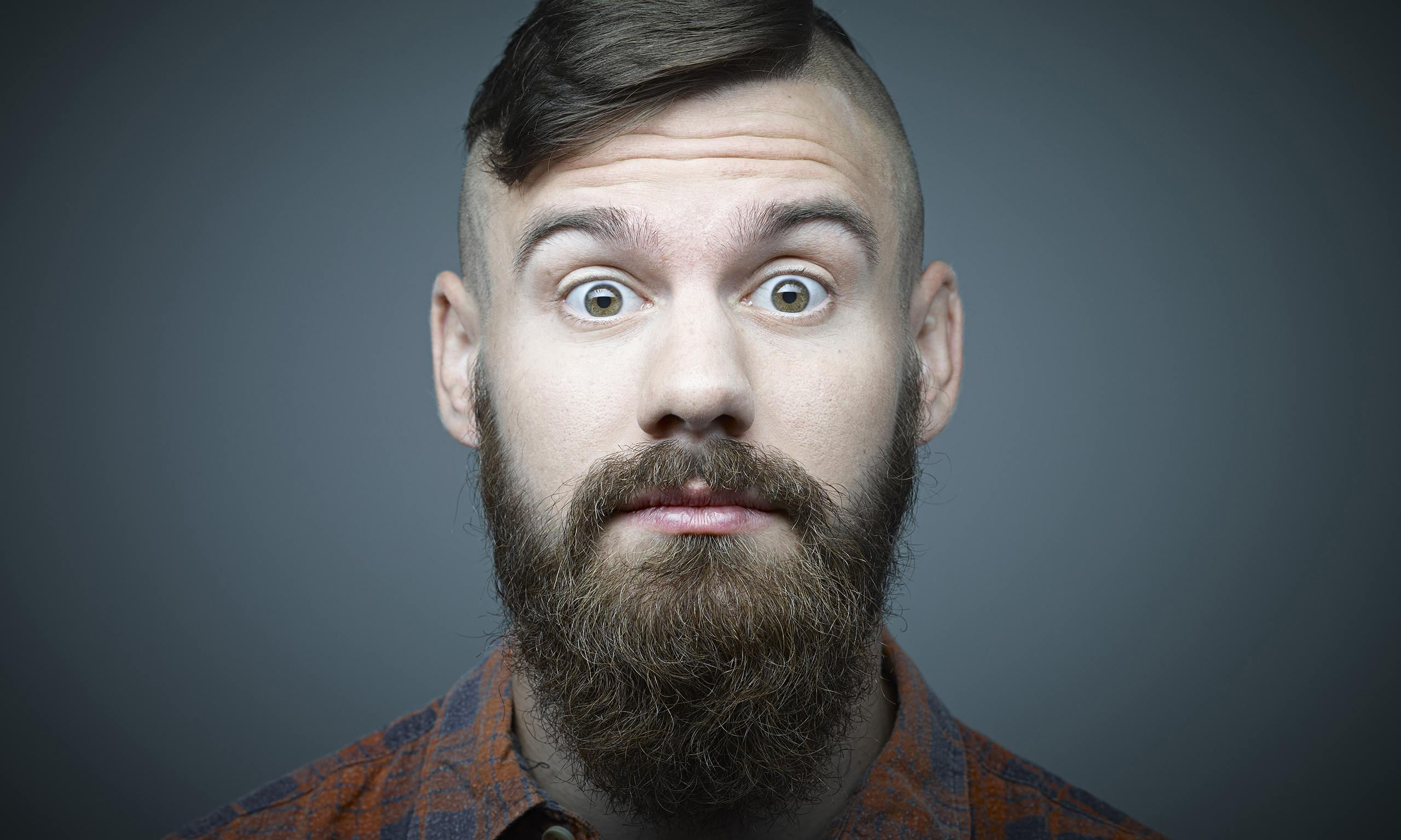 Popular Goatee Beard Styles for Different Face Types