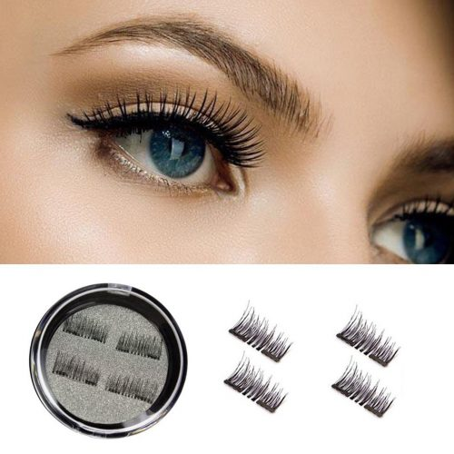 2/3 Length Lashes that suit all Eye Shapes