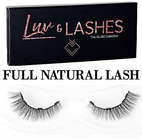 Luv & Lashes Magnetic Eyelashes