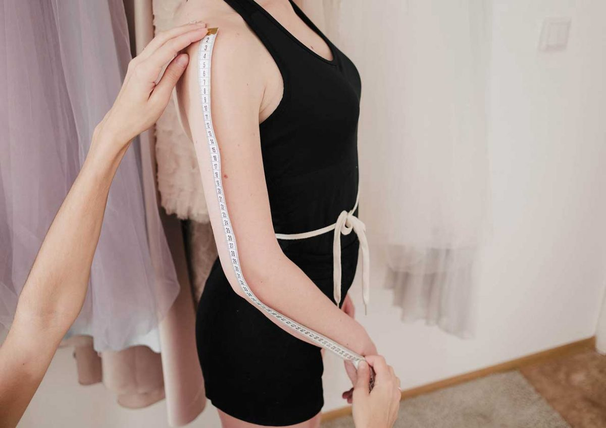 arm length
