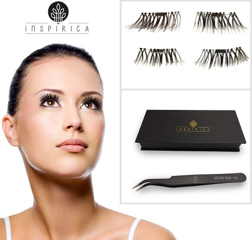 inspirica reusable eyelashes