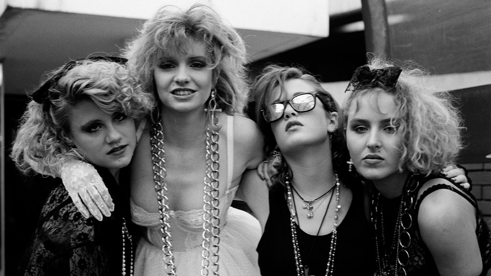 1980s clothing