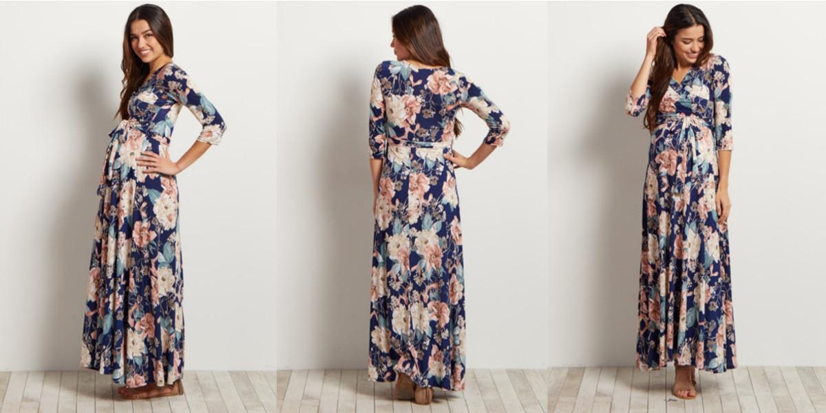 Long dresse