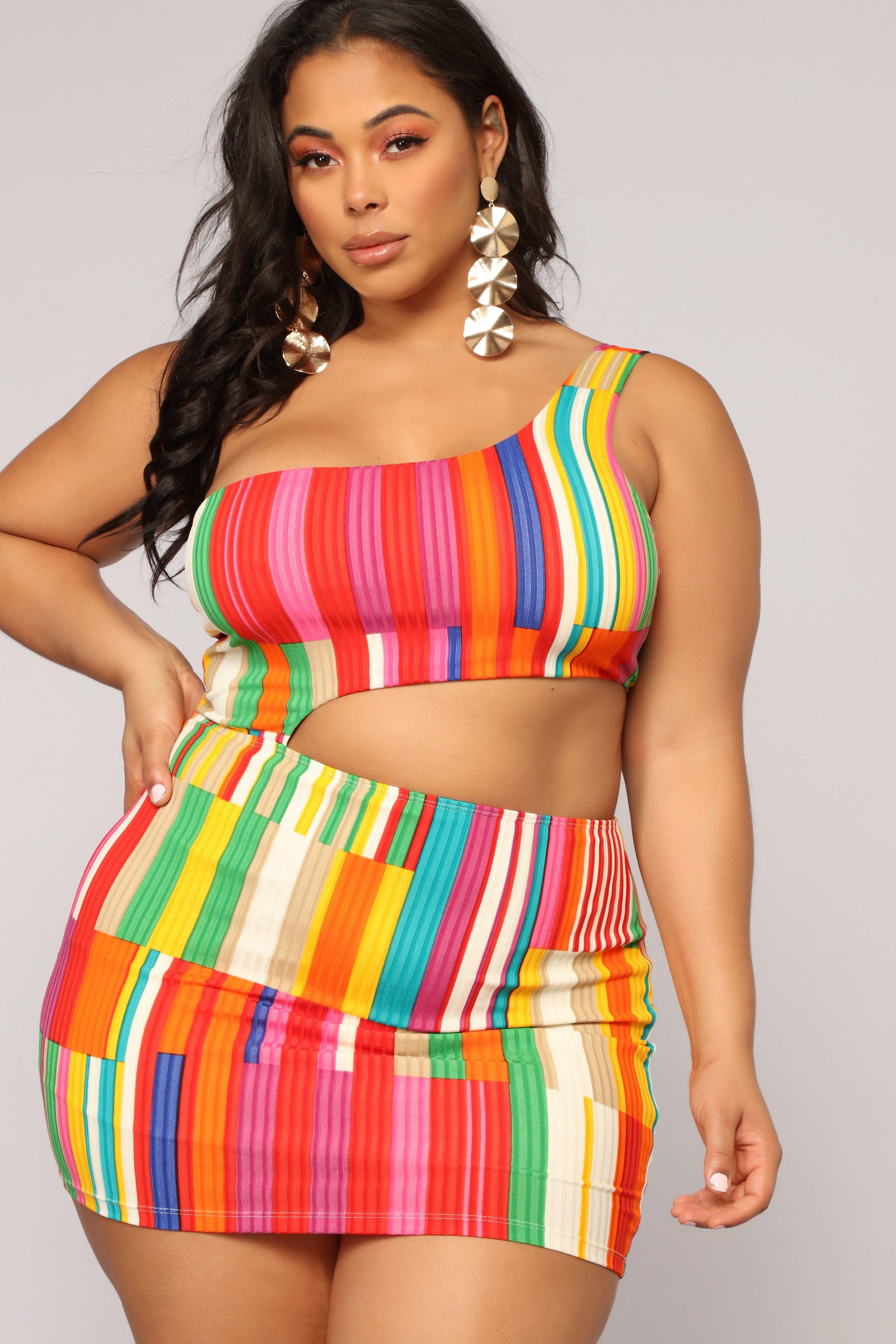 fashion nova plus size reviews