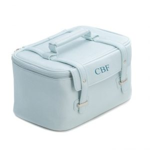 Bey-Berk Multi Compartment Travel