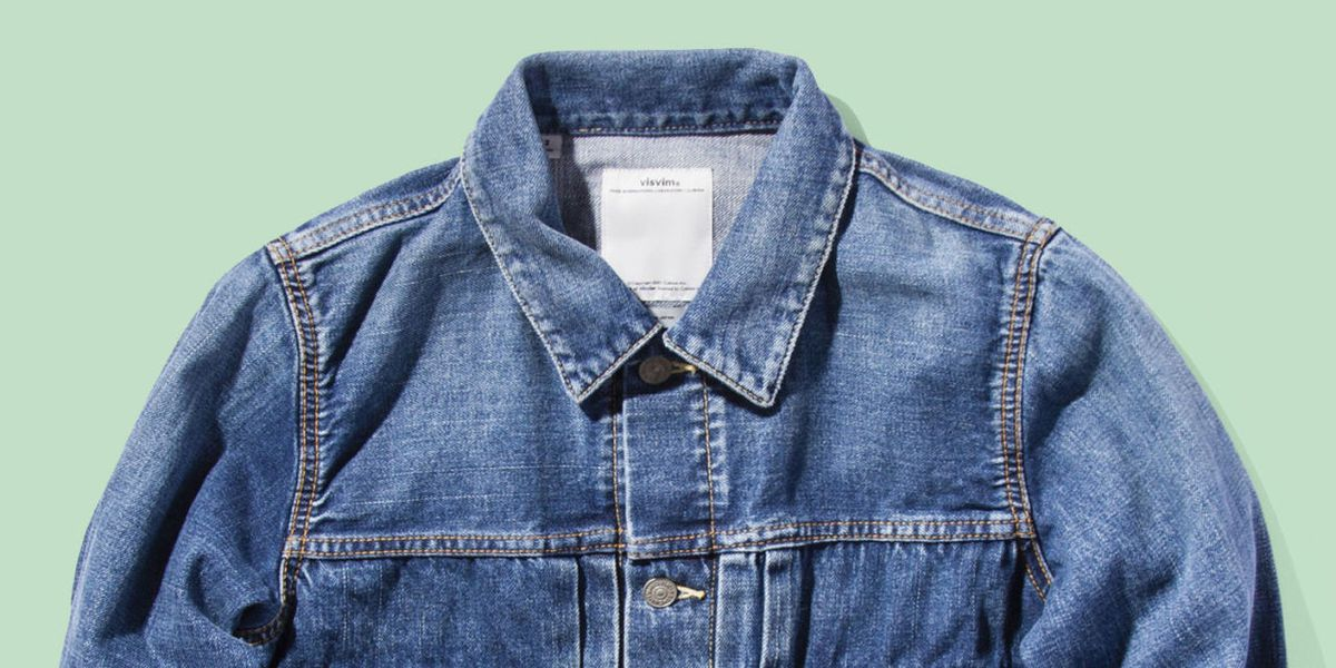 Denim Jackets for Women of 40s to 50s