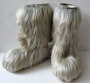 Yeti Boots