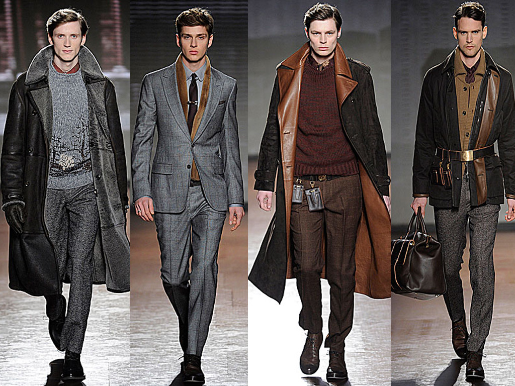 Men's Fashion Weeks