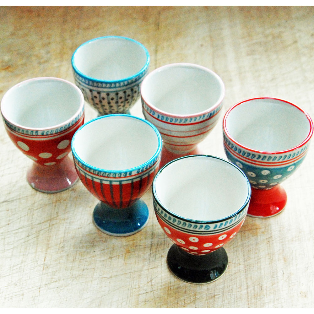 Ceramic Egg Cups
