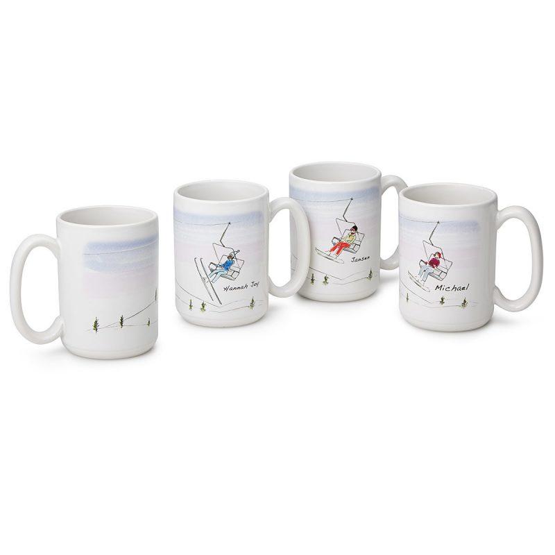 Family Mugs