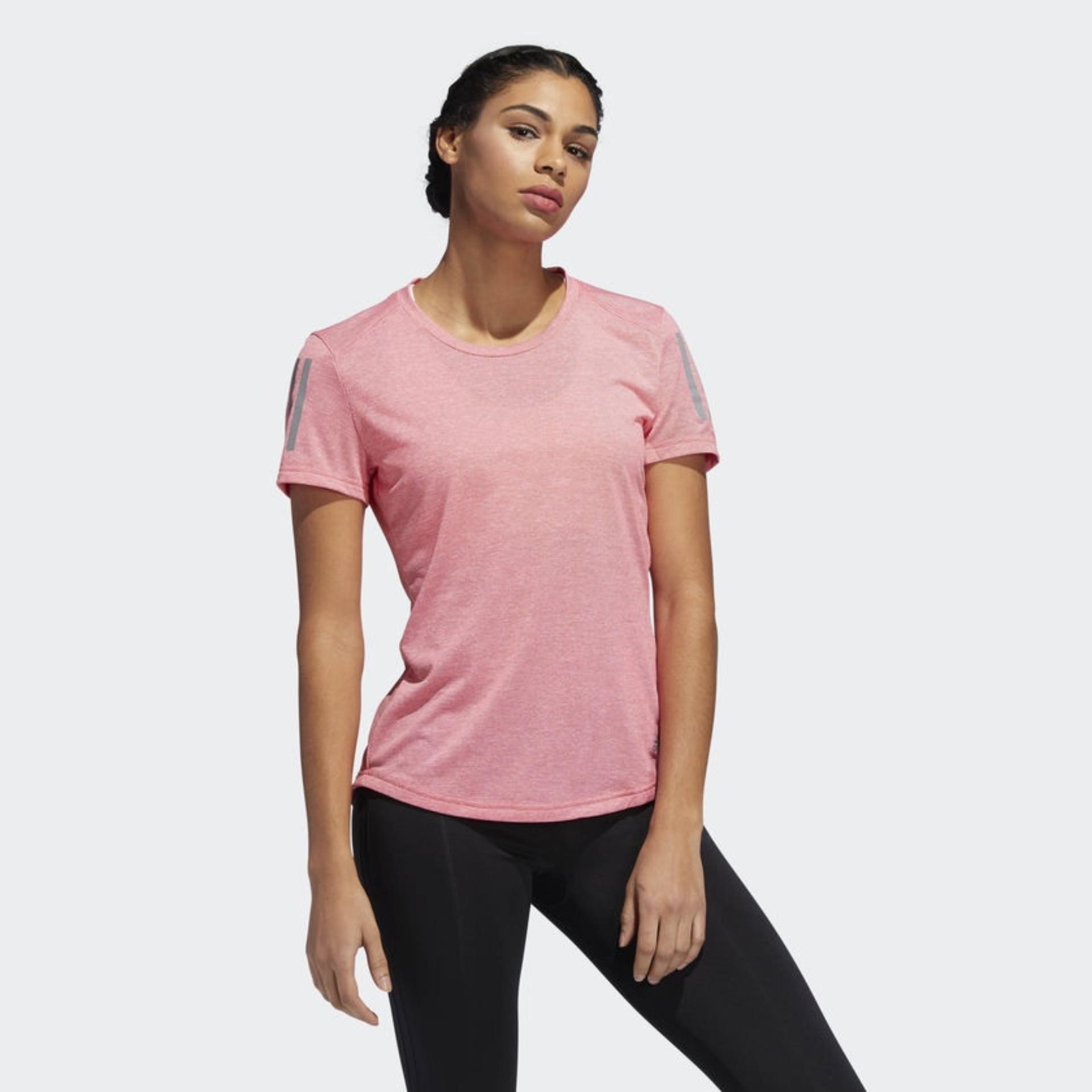 sweat-wicking T-shirt
