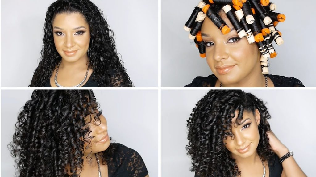 Get a Perfect Perm